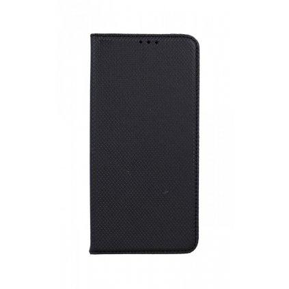 Flipové puzdro Smart Magnet na Xiaomi Mi 10T Pro čierne
