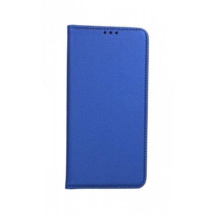 Flipové puzdro Smart Magnet na Xiaomi Mi 10T Lite modré