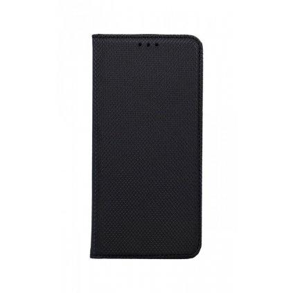 Flipové puzdro Smart Magnet na Samsung S21 Plus čierne