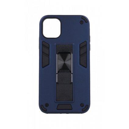 Ultra odolný zadný kryt Armor na iPhone 11 modrý