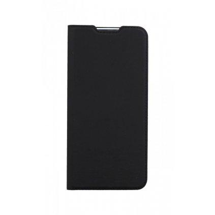 Flipové puzdro Dux Ducis na Samsung A22 5G čierne