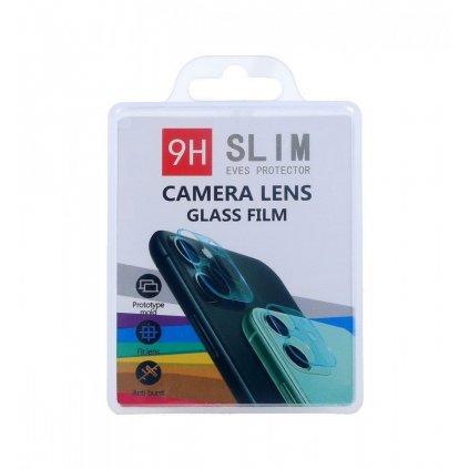 Tvrdené sklo TopQ na zadný fotoaparát Realme C21