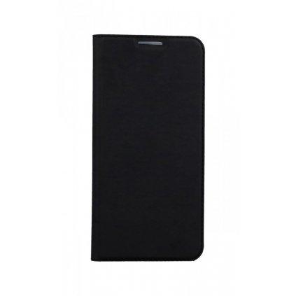 Flipové puzdro Dux Ducis na Xiaomi Mi 11 Lite čierne