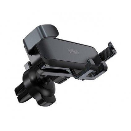 Držiak na mobil do auta Joyroom JR-ZS211 Mini Metal Gravity čierny