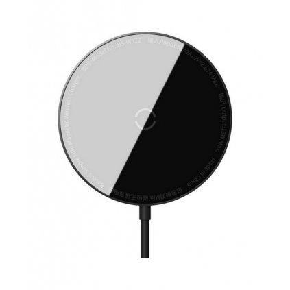 Bezdrôtová nabíjačka Baseus Simple Mini (WXJK-F01) čierna