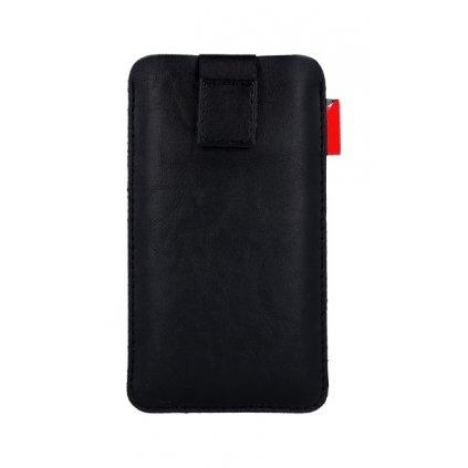 Puzdro Roubal na Samsung S9 čierne
