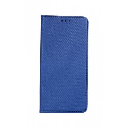 Flipové puzdro Smart Magnet na Samsung J6 modré