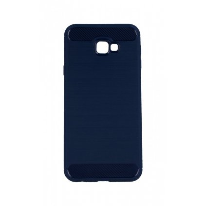 Zadný silikónový kryt na Samsung J4 + modrý