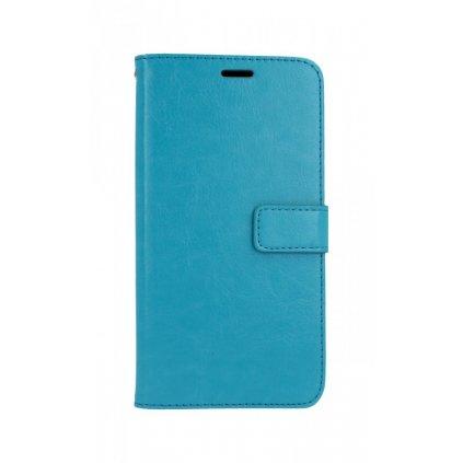 Flipové puzdro na Samsung J4 + modré