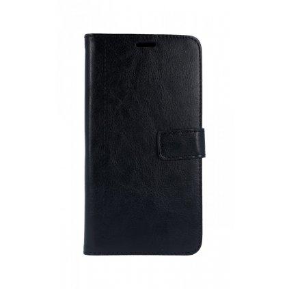 Flipové puzdro na Samsung J6 + čierne