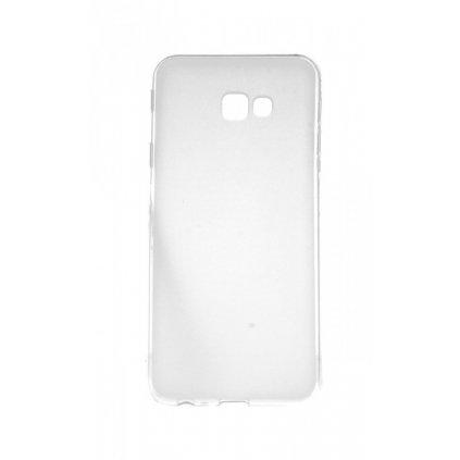 Zadný silikónový kryt na Samsung J4 + svetlý