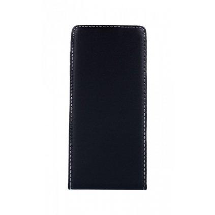 Flipové puzdro Forcell Slim Flexi na Samsung J6 + čierne