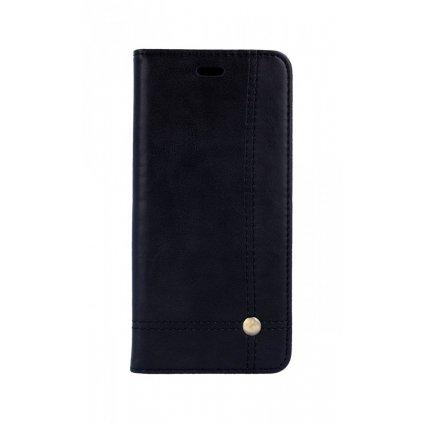 Flipové puzdro Prestige Book na Samsung J6 + čierne