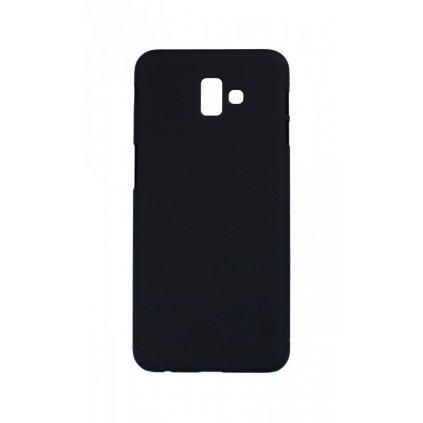 Zadný pevný kryt Nillkin na Samsung J6 + čierny