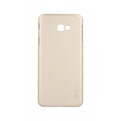 Zadný pevný kryt Nillkin na Samsung J4 + zlatý