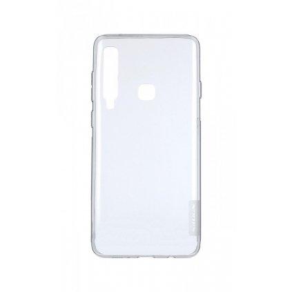 Ultratenký zadný kryt Nillkin na Samsung A9 tmavý
