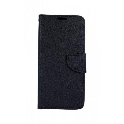 Flipové puzdro na Samsung A9 2018 čierne
