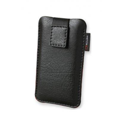 Puzdro Roubal na Samsung A50 čierne