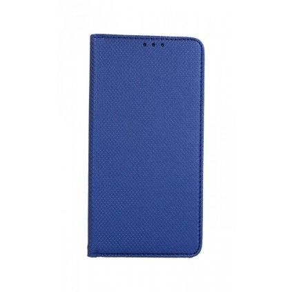 Flipové puzdro Smart Magnet na Samsung A9 modré