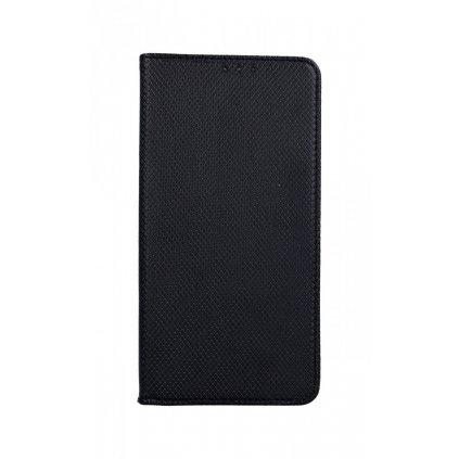 Flipové puzdro Smart Magnet na Samsung A9 čierne