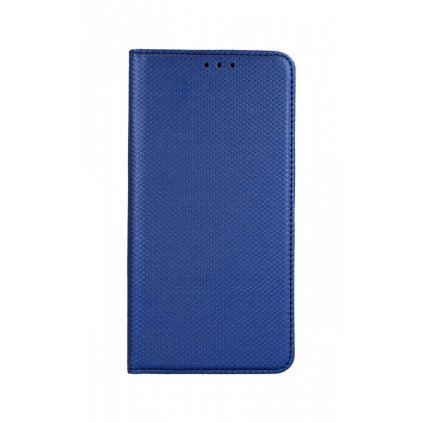 Flipové puzdro Smart Magnet na Samsung J6 + modré