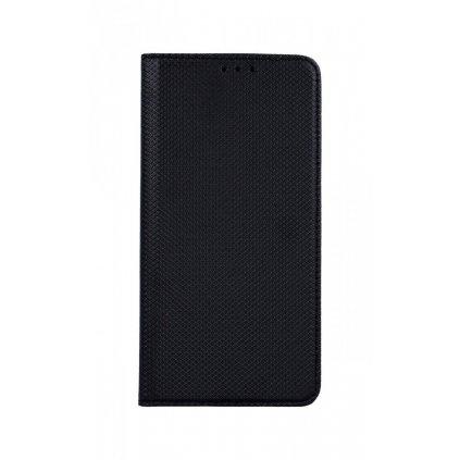 Flipové puzdro Smart Magnet na Samsung J6 + čierne