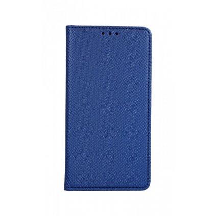Flipové puzdro Smart Magnet na Samsung S10e modré