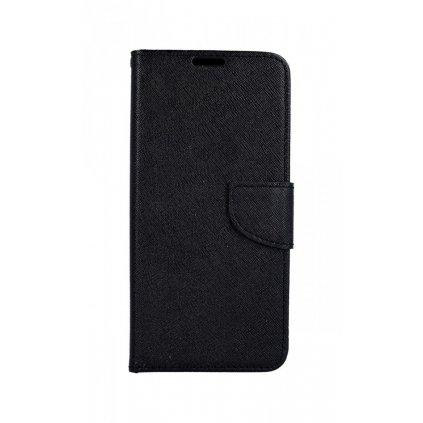Flipové puzdro na Samsung A7 čierne