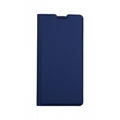 Flipové puzdro Dux Ducis na Samsung S10 modré
