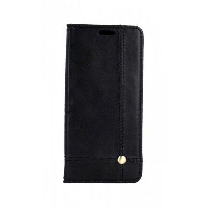Flipové puzdro Prestige Book na Samsung S10 čierne