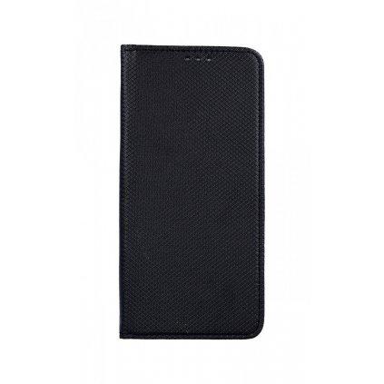 Flipové puzdro Smart Magnet na Samsung A50 čierne