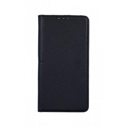 Flipové puzdro Smart Magnet na Samsung A40 čierne
