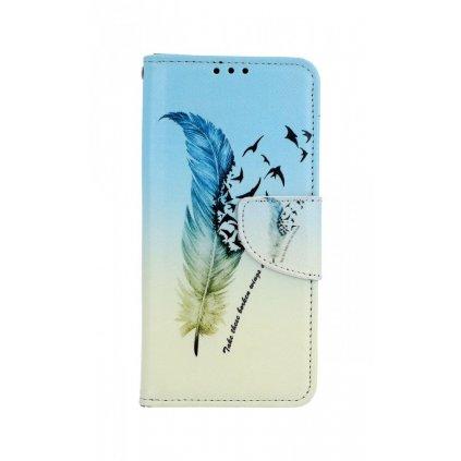 Flipové puzdro na Samsung A20e Pierko