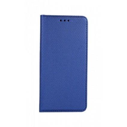 Flipové puzdro Smart Magnet na Samsung A20e modré