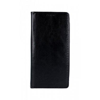Flipové puzdro Special na Samsung A40 čierne