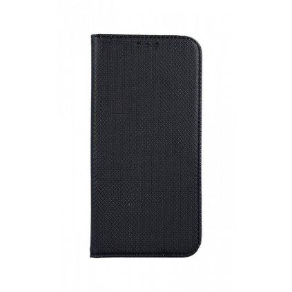 Flipové puzdro Smart Magnet na Samsung A10 čierne
