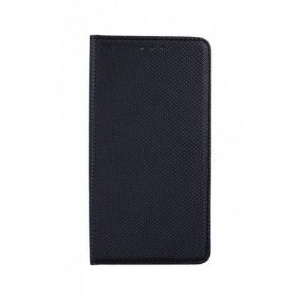 Flipové puzdro Smart Magnet na Samsung Xcover 4S čierne