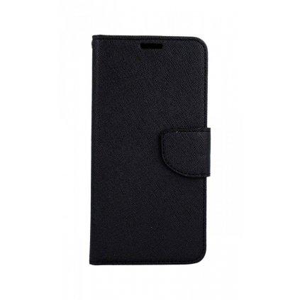 Flipové puzdro na Samsung A10 čierne