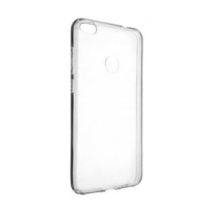 Ultratenké zadné silikónové puzdro Huawei P9 Lite 2017 priehľadné 0,5mm