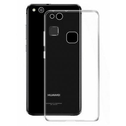 Ultratenký silikónový kryt na Huawei P10 Lite 0,3 mm