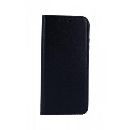 Flipové puzdro Vennus 2v1 na Huawei P20 Lite čierne