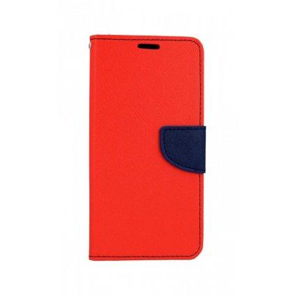 Flipové puzdro na Huawei P Smart 2019 červené