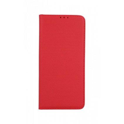 43902 flipove puzdro smart magnet na huawei p30 pre cervene