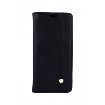 Flipové puzdro Prestige Book na Huawei P30 čierne