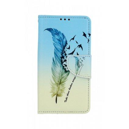 Flipové puzdro na Huawei Y5 2019 Pierko