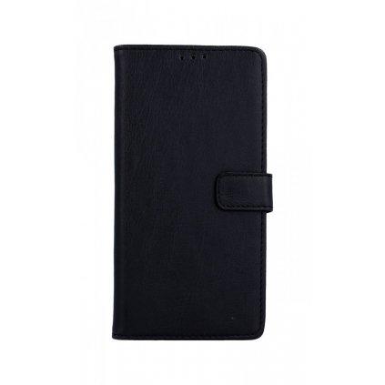 Flipové puzdro na Huawei P30 Classic čierne