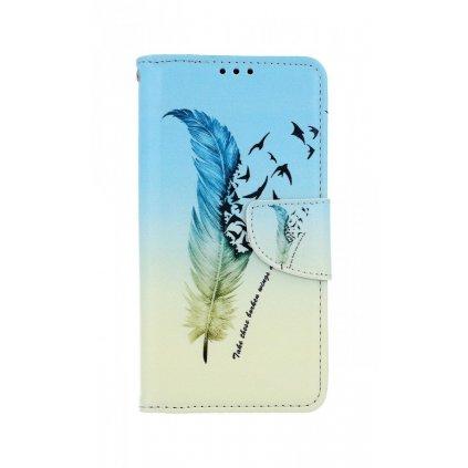 Flipové puzdro na Xiaomi Mi 9T Pierko