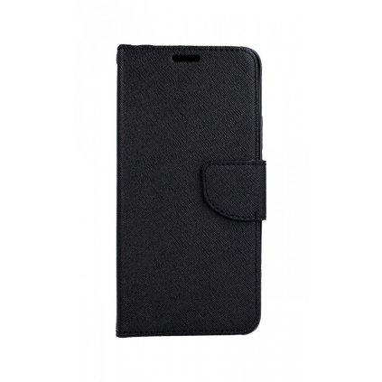 Flipové puzdro na Huawei P Smart Z čierný