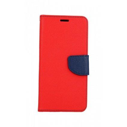 Flipové puzdro na Huawei P Smart Z červený