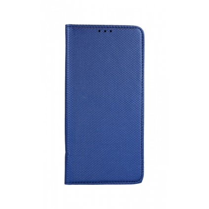 Flipové puzdro Smart Magnet na Huawei P Smart Z modré